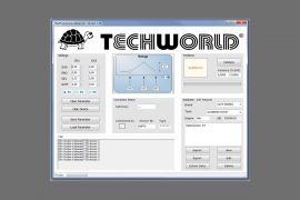 Techworld 250